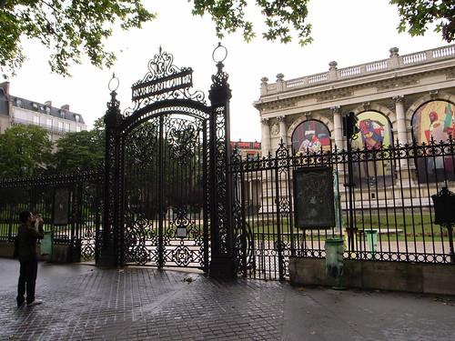 Palais Galliera, Castelbajac , attrazioni parigi