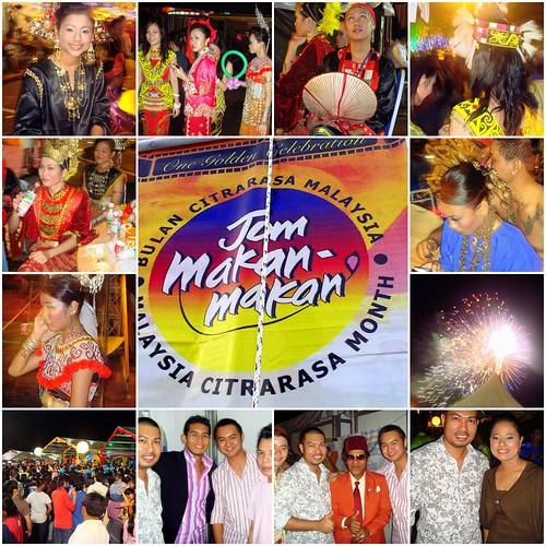 Miri International Food Festival 2007