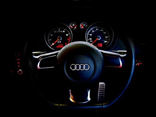 Najuspešnija fiskalna godina u istoriji Audija