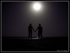 sombra lunar I