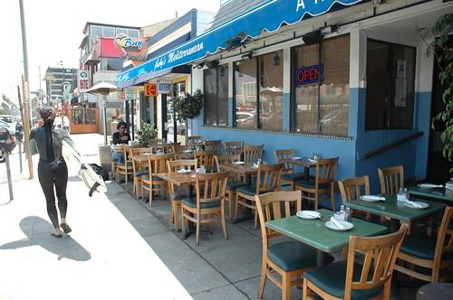 gabby's mediterranean cafe venice beach