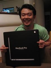 MacBook Pro!!!