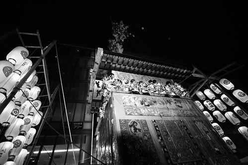 Gion matsuri