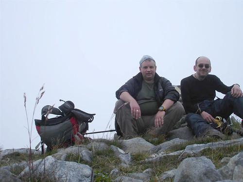 Carn Ghluasaid [Munro 34, 957m/3140ft]