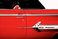 Impala (Chicago Love) Tags: red classic car texas ride houston impala 1960 supershot abigfave anawesomeshot aplusphoto chicagolove