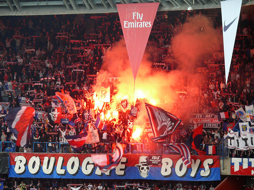 Paris ultras 2