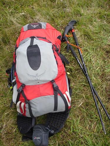 Osprey Atmos pack