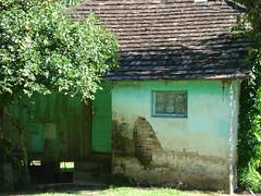 Casinha Cor (julyemarley) Tags: santa house home brasil casa catarina bau ilhota