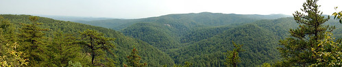 south mountains panorama1