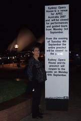 APEC comes to Sydney