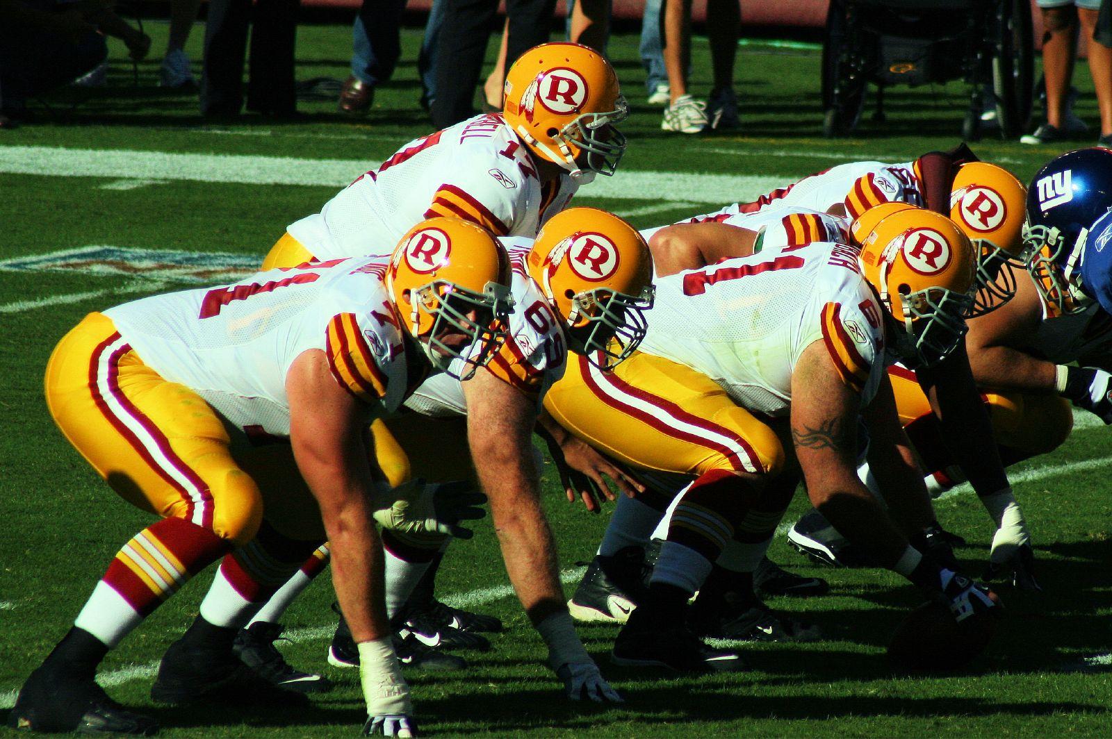 old redskins jerseys