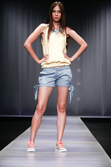 Generation Next Emerging Designers Show - BC Fashion Week