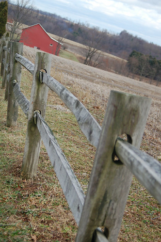 Pennsylvania Fence Law