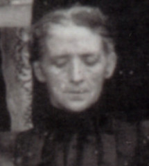 Amelia Hedges (nee Noon)