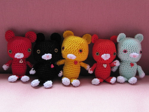 I5 Bears