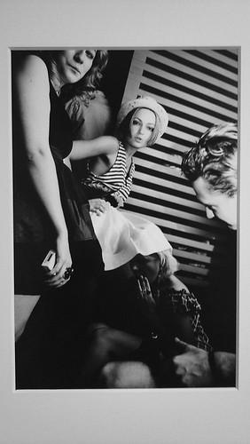 Igor Mukhin - E' difficile essere giovani/Impronte Contemporary Art Milano