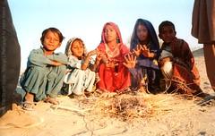 Thar Kids (Ameer Hamza) Tags: 2005 desert record pakistani thar ghori 5kids thari gorhi hinducommunity templeregion tharkids classictripwithadeel