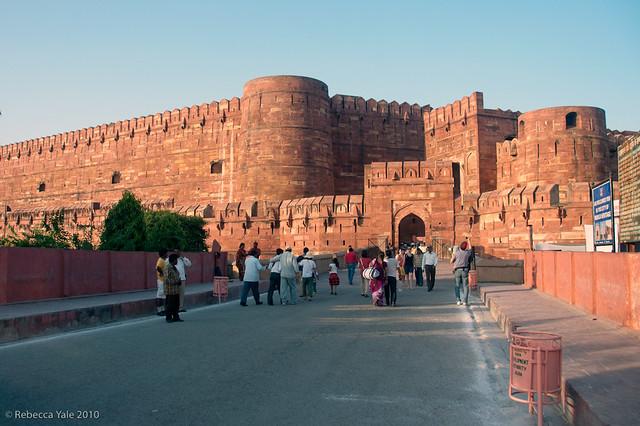 RYALE_Agra_Fort_36