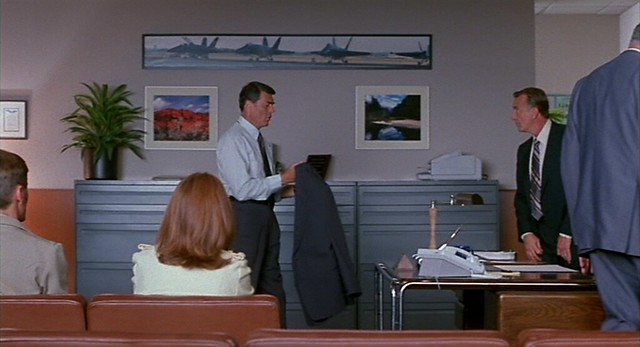 Gus Van Sant's Psycho Interiors 1998