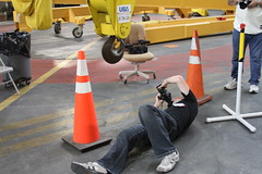 Getting The Right Shot