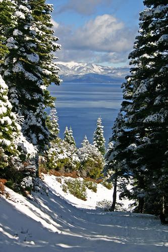 Homewood Tahoe 2