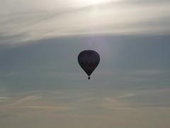 Cómo montarse en globo y no morir en el intento | Sobrevolar Sevilla es un deporte de riesgo ceslava 15