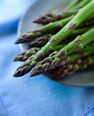 Last of the Asparagus (fhansenphoto) Tags: food garden vegetable asparagus organic
