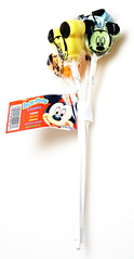 Mickey Lollipops
