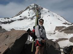 Dan the Man (shredmaximus) Tags: oregon skiing mounthood snowdome