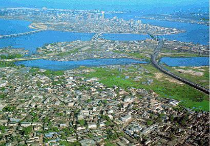 Surulere, Lagos - Nigeria