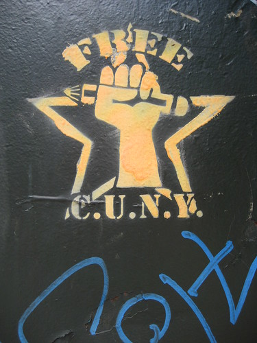 Image of Free CUNY