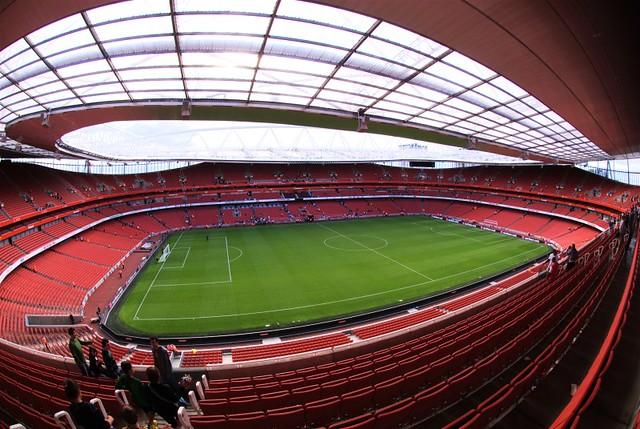 Emirates Stadium History Arsenal Emirates Stadium