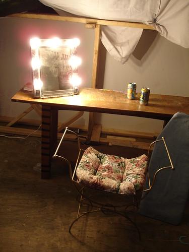 TV07: Lamp