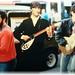 Xav Al And John Lennon (Fee Fi Fo Fum 1987)
