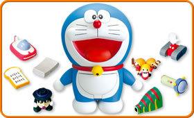 doraemon21種玩具