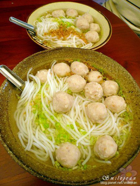 阿添魚丸米粉 (5)