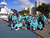 Frank Kitts Park (anakiwa_forever) Tags: park blue newzealand sunshine aqua waterfront slide wellington guiding girlguides frankkittspark youngleaders inthelead