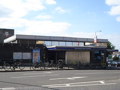 Picture of Blackhorse Road Station