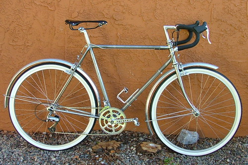 RALEIGH International, 1971 - 650B project