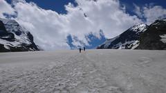 Athabasca Glacier, The Rockies, Canada (Simon Starr) Tags: canada rockies glacier athabasca