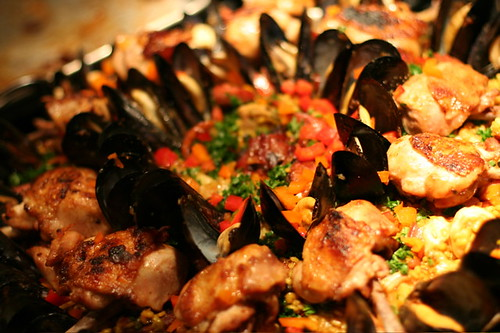 Paella close 2