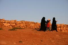ebla (Mr Jack Skellington) Tags: hijab niqab