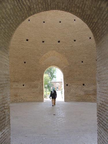 WAM | Gonbad-e Qabus | Gonbad-e Qabus