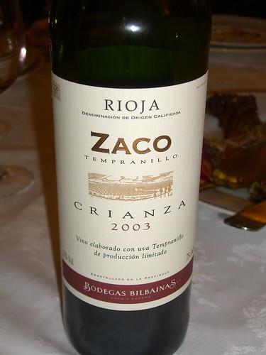 Zaco - Rioja
