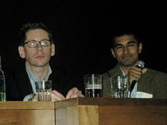 Cosmo Lush (4OD), Raghav Gupta (Brightcove)
