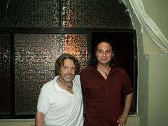 John Perry Barlow et Jonathan J. Klinger