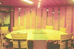 11.discussion room (runasikdar) Tags: office bangalore itc infotech