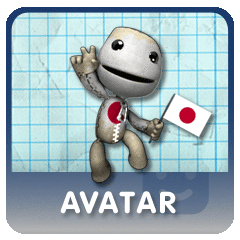 LBP World Cup Japan Avatar