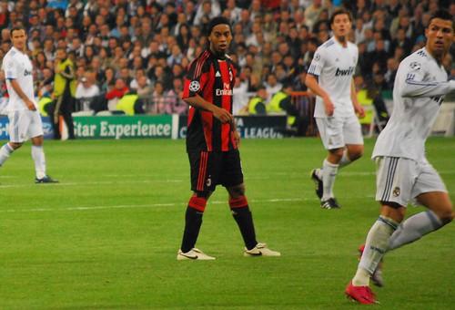 Ronaldinho Cristiano