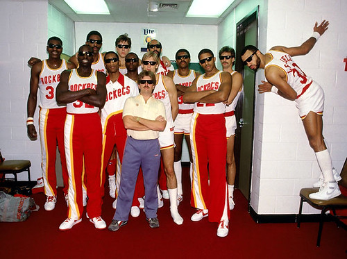 86 Rockets